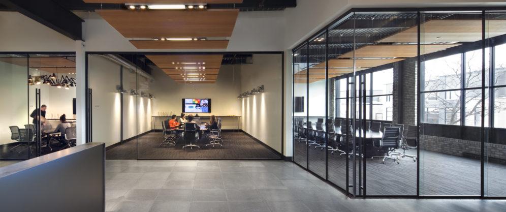 Muraflex Modular Wall Dealer Interior Investments