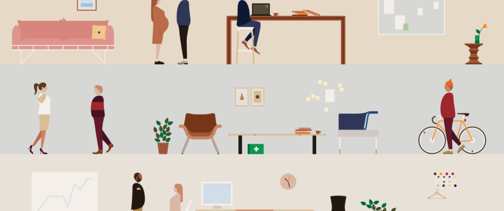 Achieve More with a Living Office