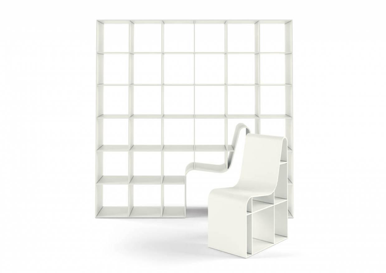 Bookchair Open