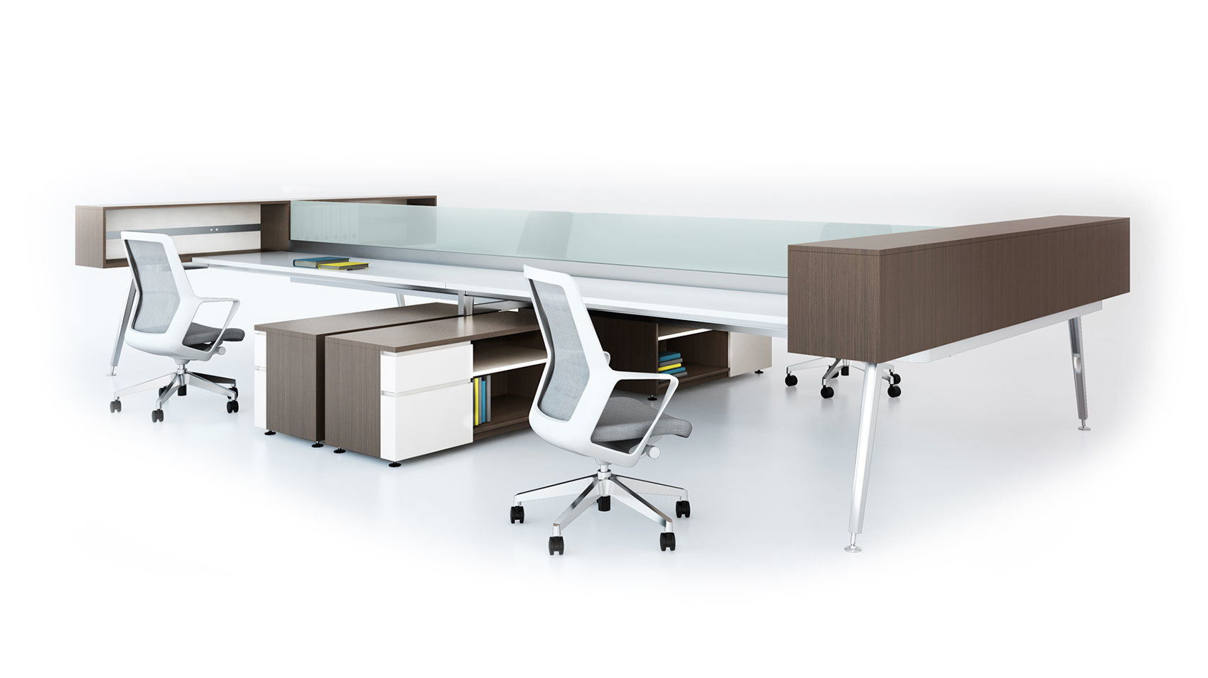 Ofs Eleven Workstations